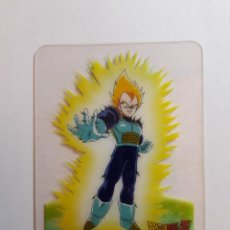 Trading Cards: DRAGON BALL BOLA DE DRAGON EDIBAS LAMINCARDS LAMIN CARDS 68. Lote 143765866
