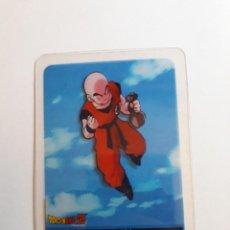 Trading Cards: DRAGON BALL BOLA DE DRAGON EDIBAS LAMINCARDS LAMIN CARDS 109. Lote 207244951
