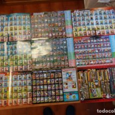 Trading Cards: DRAGON BALL DATA POSTERS DISPLAYS CHECKS ETC (IC JCC GT KAI SUPER CARD GAME TRADING HEROES PANINI). Lote 146135690