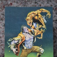 Trading Cards: MIKE PLOOG : COLECCION COMPLETA 90 TRADING CARDS (FPG, 1994). Lote 159253753