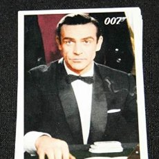 Trading Cards: JAMES BOND ARCHIVES 2009 RITTENHOUSE COLECCIÓN COMPLETA 66 CARDS. Lote 148201518
