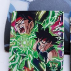 Trading Cards: DRAGON BALL HEROES UM4-008. Lote 180312022