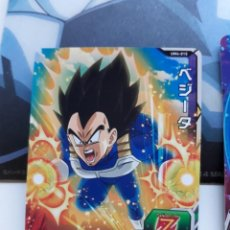 Trading Cards: DRAGON BALL HEROES UM4-015. Lote 180312035