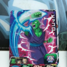Trading Cards: DRAGON BALL HEROES UM4-020. Lote 180312042