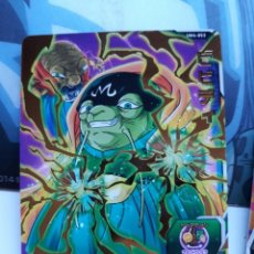 Trading Cards: DRAGON BALL HEROES UM4-053. Lote 180312078