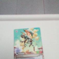 Trading Cards: FANTASY RIDERS. GÁRGOLA. Nº 352. C6CR. Lote 151436710