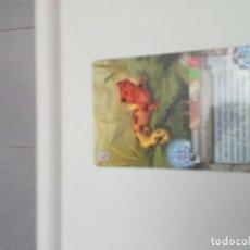 Trading Cards: FANTASY RIDERS. SALAMANDRA. Nº 373. C6CR. . Lote 151436790