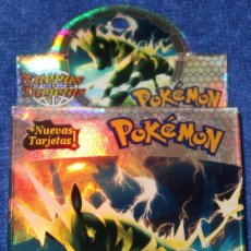 Trading Cards: POKEMON NEGRO Y BLANCO - POKEMON. Lote 152697910