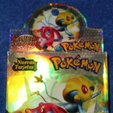 Trading Cards: POKEMON NEGRO Y BLANCO - POKEMON. Lote 152697914