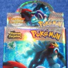Trading Cards: POKEMON NEGRO Y BLANCO - POKEMON. Lote 152697934