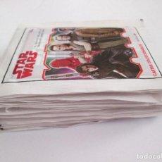 Trading Cards: STAR WARS - EL CAMINO DE LOS JEDI - 29 SOBRES SIN ABRIR. Lote 153534182