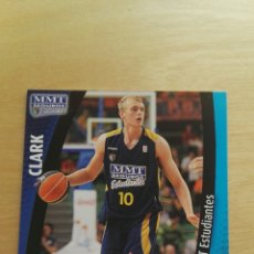 Trading Cards: PANINI LIGA ACB 2008 2009 08 09 TRADING CARDS N°174 CLARK ,NUEVOS, PIDE TUS FALTAS. Lote 154928358
