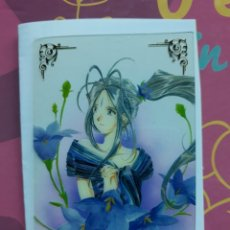 Trading Cards: AH MY GODDESS TRADING CARD PERFECT COLLECTION SP 1 SPECIAL CARD . Lote 156008478