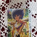 Trading Cards: SAINT SEIYA CABALLEROS DEL ZODIACO 2019 PRISM CARD . Lote 161299666
