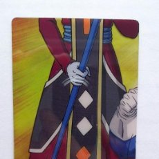 Trading Cards: DRAGON BALL SUPER COLLECTIBLE CARDS, N°175. Lote 162516038