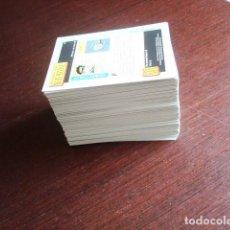 Trading Cards: DC TRADING CARDS 1992 SERIES I LOTE 172 CARDS (DE 180)(CROMOS, TARJETAS, FICHAS, CARTAS). Lote 162596702