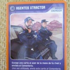 Trading Cards: CARD/LAMINCARD DE LA COLECCIÓN: INVIZIMALS. NUEVA ALIANZA. PANINI. 2014. Nº 292. Lote 162937010