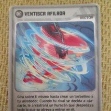 Trading Cards: CARD/LAMINCARD DE LA COLECCIÓN: INVIZIMALS. NUEVA ALIANZA. PANINI. 2013. Nº422. Lote 164219254