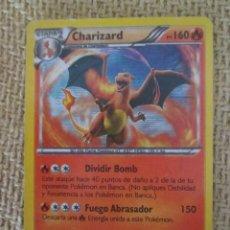 Trading Cards: CARTA POKÉMON 2012 - CHARIZARD. Lote 168104924