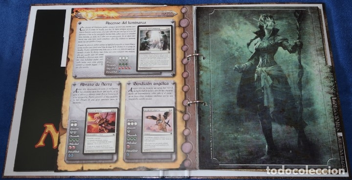 Trading Cards: magic the gathering - salvat - Foto 6 - 150322282