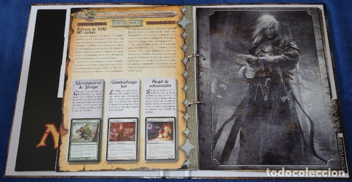 Trading Cards: magic the gathering - salvat - Foto 7 - 150322282