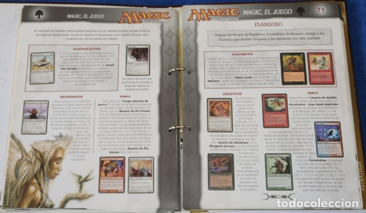 Trading Cards: magic the gathering - salvat - Foto 11 - 150322282
