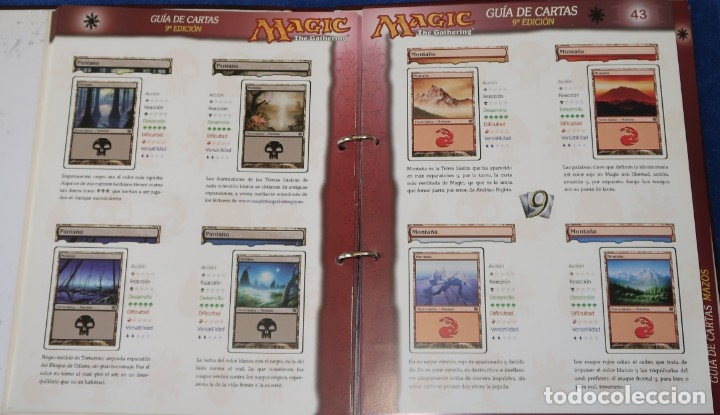 Trading Cards: magic the gathering - salvat - Foto 18 - 150322282
