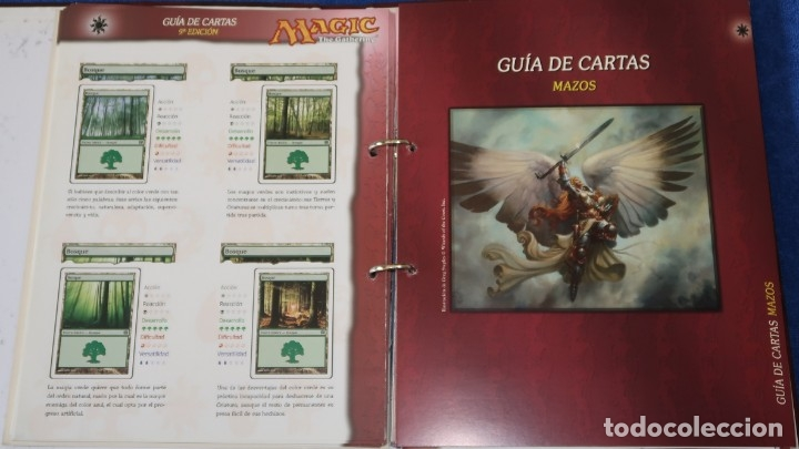 Trading Cards: magic the gathering - salvat - Foto 19 - 150322282