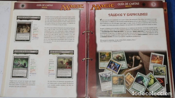 Trading Cards: magic the gathering - salvat - Foto 20 - 150322282