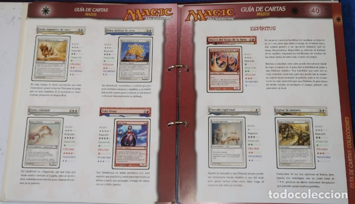 Trading Cards: magic the gathering - salvat - Foto 21 - 150322282