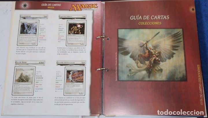 Trading Cards: magic the gathering - salvat - Foto 22 - 150322282