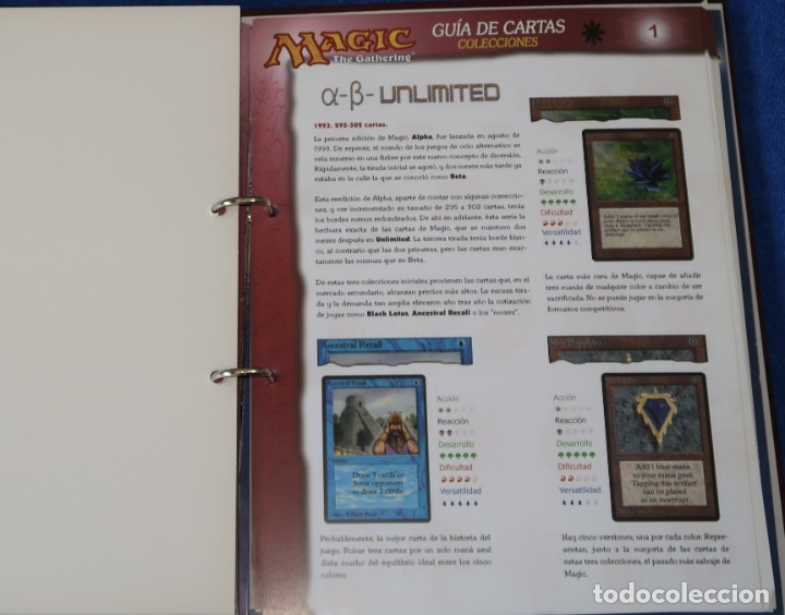 Trading Cards: magic the gathering - salvat - Foto 23 - 150322282
