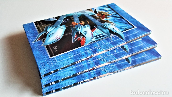 Trading Cards: YU-GI-OH! TABLERO DE JUEGO TRADING CARD - LOTE X 3 - 60 X 25.5.CM - Foto 6 - 172577349