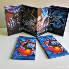 Trading Cards: YU-GI-OH! TABLERO DE JUEGO TRADING CARD - LOTE X 3 - 60 X 25.5.CM. Lote 176823862