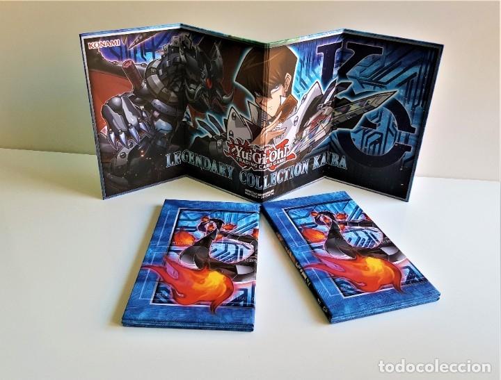 YU-GI-OH! TABLERO DE JUEGO TRADING CARD - LOTE X 3 - 60 X 25.5.CM (Coleccionismo - Cromos y Álbumes - Trading Cards)