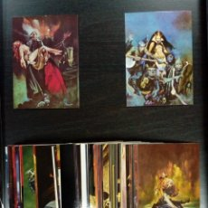 Trading Cards: THE SAN JULIAN COLLECTION- TRADING CARDS COMPLETA. Lote 178943648