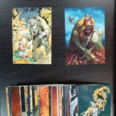 Trading Cards: MIKE PLOOG- TRADING CARDS COMPLETA. Lote 178943981