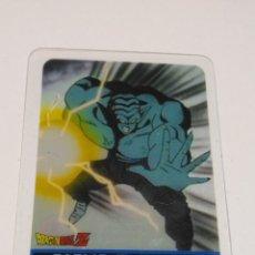 Trading Cards: HAGA SU OFERTA ------ CROMO TRANSPARENTE LAMINCARDS BOLA DRAGON BALLS Z EDIBAS . Lote 179111933