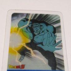 Trading Cards: HAGA SU OFERTA ------ CROMO TRANSPARENTE LAMINCARDS BOLA DRAGON BALLS Z EDIBAS . Lote 179111952