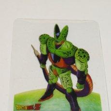 Trading Cards: HAGA SU OFERTA ------ CROMO TRANSPARENTE LAMINCARDS BOLA DRAGON BALLS Z EDIBAS . Lote 179111972