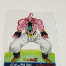 Trading Cards: HAGA SU OFERTA ------ CROMO TRANSPARENTE LAMINCARDS BOLA DRAGON BALLS Z EDIBAS . Lote 179112005