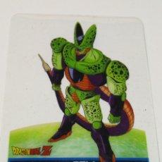 Trading Cards: HAGA SU OFERTA ------ CROMO TRANSPARENTE LAMINCARDS BOLA DRAGON BALLS Z EDIBAS . Lote 179112098