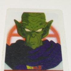 Trading Cards: HAGA SU OFERTA ------ CROMO TRANSPARENTE LAMINCARDS BOLA DRAGON BALLS Z EDIBAS . Lote 179112148