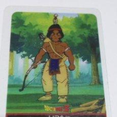 Trading Cards: HAGA SU OFERTA ------ CROMO TRANSPARENTE LAMINCARDS BOLA DRAGON BALLS Z EDIBAS . Lote 179112255