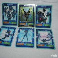Trading Cards: DESAFIO CHAMPIONS , CLOE CRONSEN. Lote 180021236