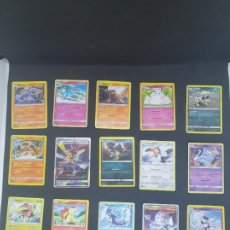 Trading Cards: 64 CARTAS POKEMON - TRADING CARTS. Lote 181120902
