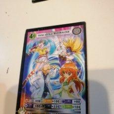 Trading Cards: G-4NAB LOTE DE MAS DE 300 CROMOS FICHAS BAKUGAN BATTLE BRAWDERS VER FOTOS . Lote 182233100