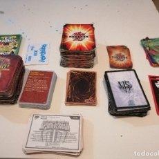 Trading Cards: G-4NAB LOTE DE MUCHOS CROMOS LOS DE FOTO. Lote 182805203