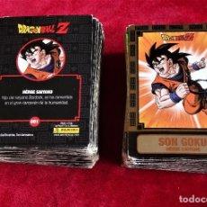 Trading Cards: DRAGONBALL Z DRAGON BALL FUSION PANINI CROMOS SUELTOS SOLICITE DE LA RELACION LOS QUE NECESITE. Lote 182951757