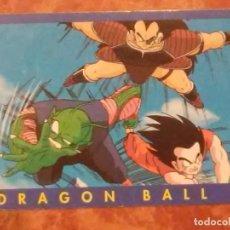 Trading Cards: SON GOKU 4 DRAGON BALL Z. Lote 183825711